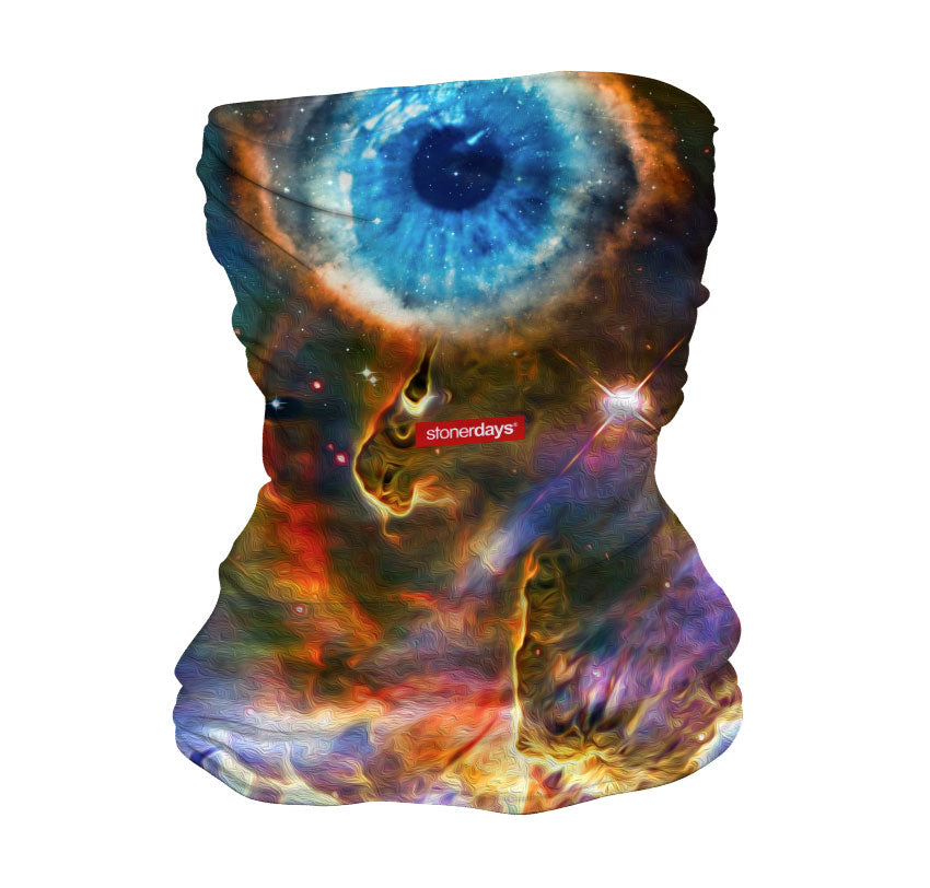 Nebula Eye Neck Gaiter