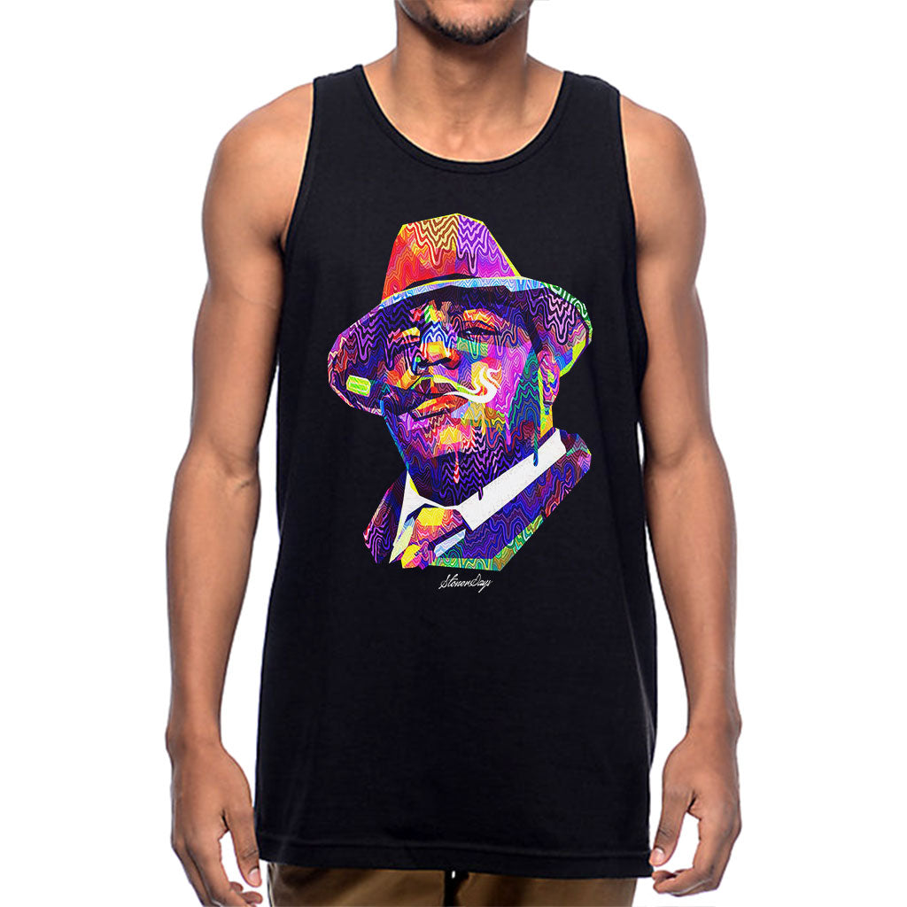 Pop Art Notorious Tank