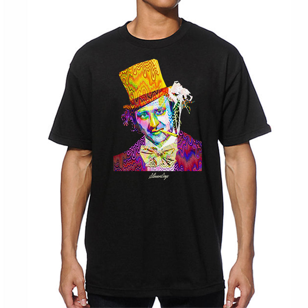 Men's Pop Art Willy Tee