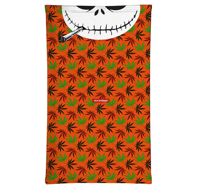 Skellington Neck Gaiter