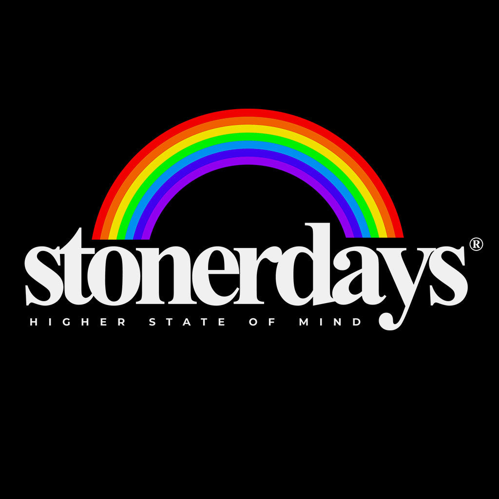 StonerDays Rainbow Men's Tank