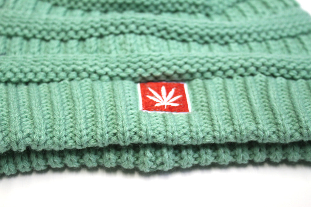 STONERDAYS JOLLY RANCHER OG KNITTED BEANIE