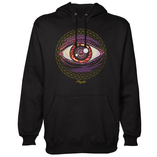 Trippin Ball-Z Hoodie