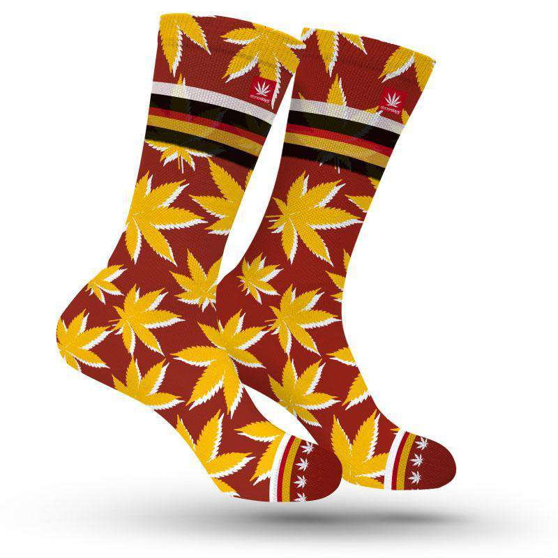 WASHINGTON MARIJUANA SOCKS