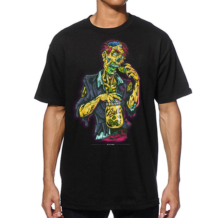 Zooted Zombie Tee