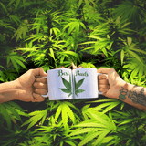 Best Buds Personalized Nug Mugs
