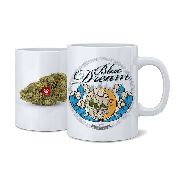 BLUE DREAM NUG MUG-StonerDays
