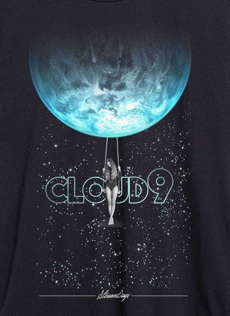 CLOUD 9 RACERBACK