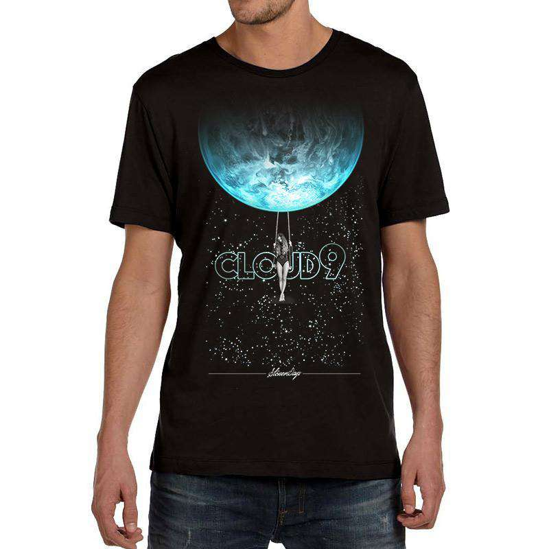 MEN'S CLOUD 9 TEE