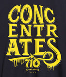 MEN'S CONCENTRATES TEE