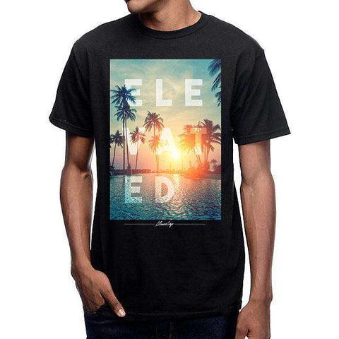MEN'S ELEVATED TEE