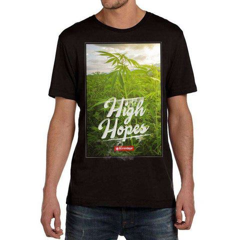MEN'S HIGH HOPES TEE