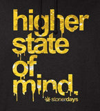 HIGHER STATE OF MIND SHATTER HOODIE-StonerDays