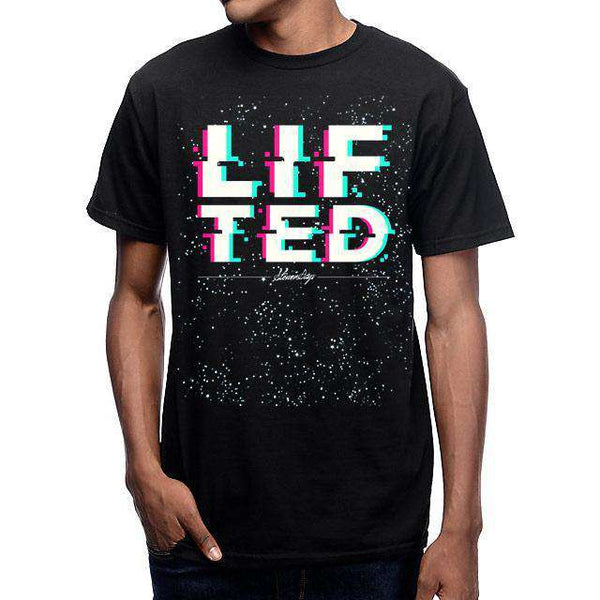 MEN'S LIFTED ZOOM TEE