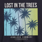 WOMENS LOST IN THE TREES RACERBACK