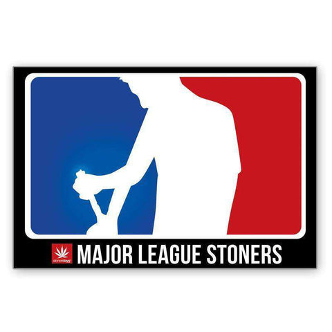 MAJOR LEAGUE STONER 24