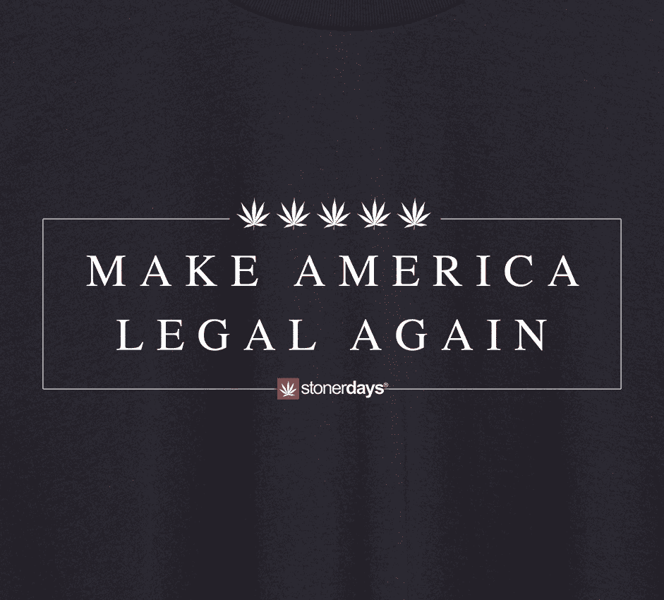Make America Legal Again Tee