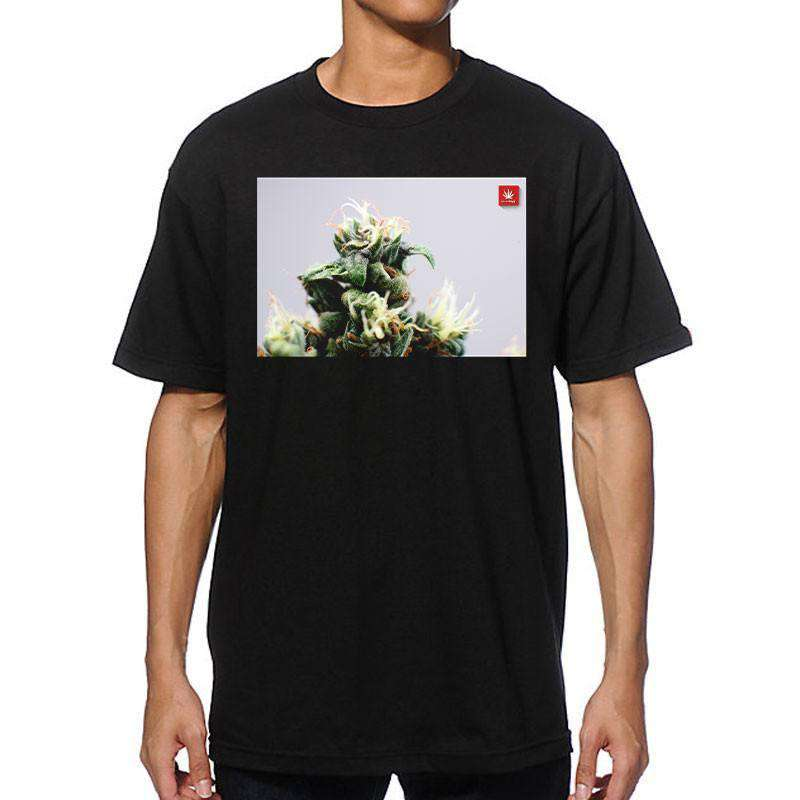 MEN'S MACRO TEE-StonerDays