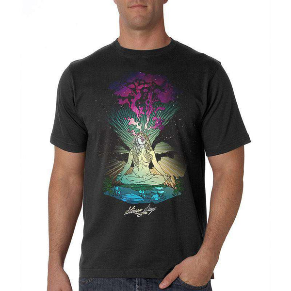 MEN'S MOTHER NATURE TEE-StonerDays