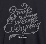 MENS SMOKE WEED EVERYDAY TANK