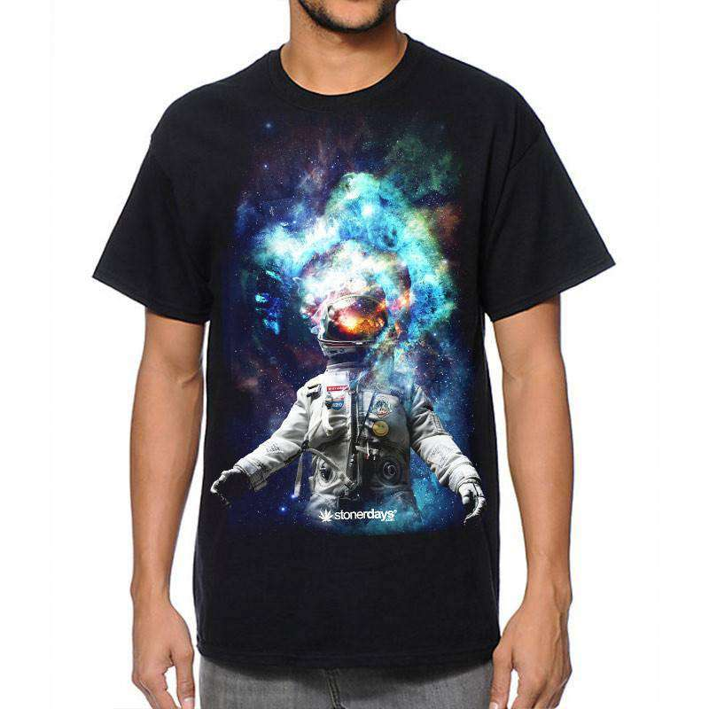MEN'S SPACE ODYSSEY TEE
