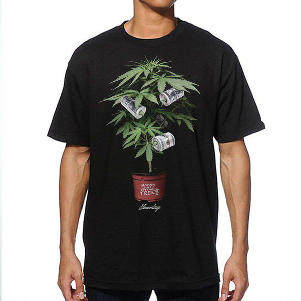 Men's Money Tree Tee