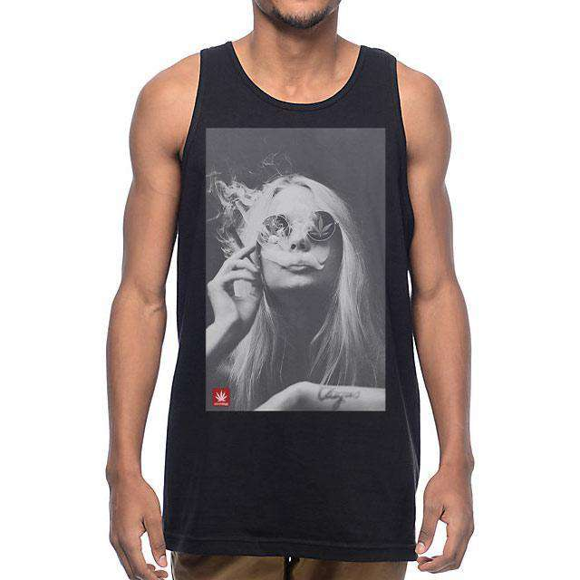 MENS REEFER MADNESS TANK
