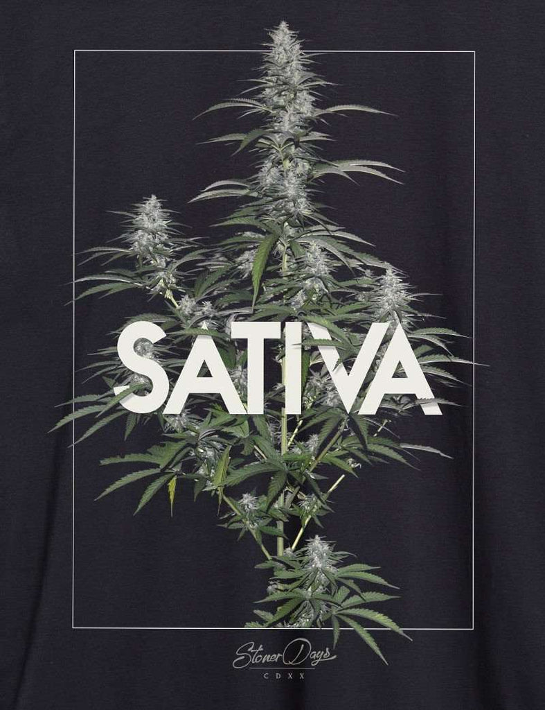 WOMEN'S SATIVA RACERBACK