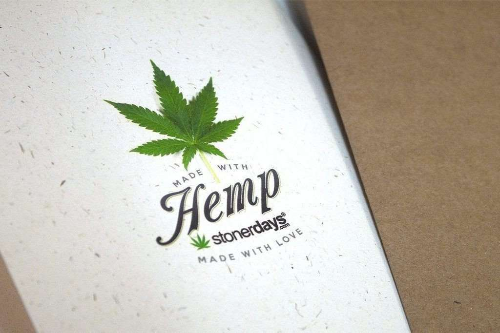 LETS GROW OLD TOGETHER HEMP CARDS