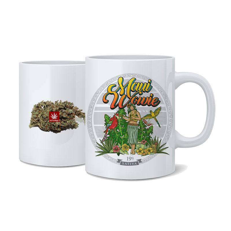 STRAINS NUG MUGS SET (ANY 2 MUGS FOR $24)