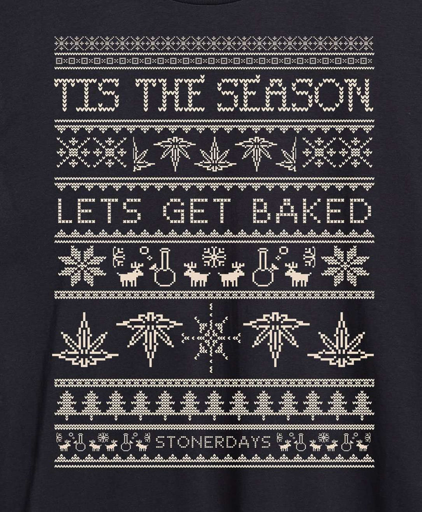 TIS THE SEASON CREWNECK SWEATSHIRT
