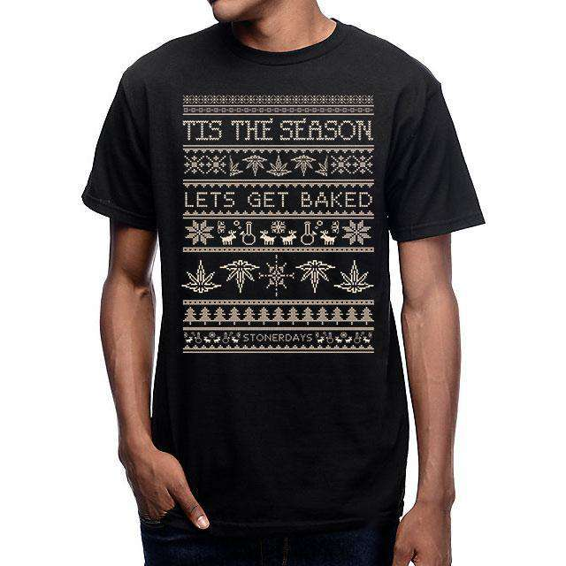 Tis The Season T-Shirt
