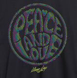 WOMENS PEACE AND LOVE TANK-StonerDays