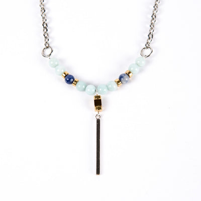 Strato II Necklace