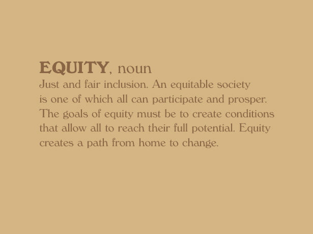 The Equity Alliance | A Donation