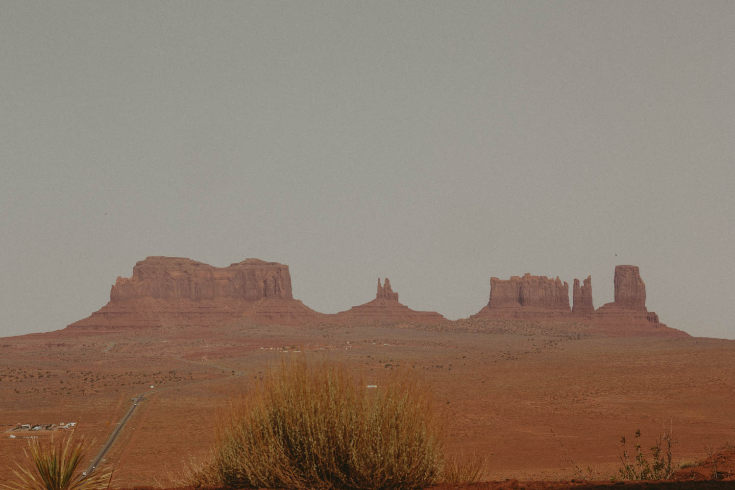 Photographic Print | Monument Valley