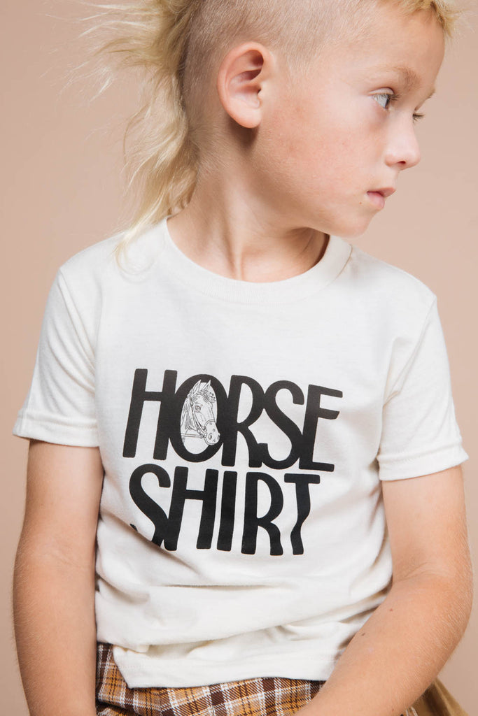 Horse Shirt | Crewneck | SALE