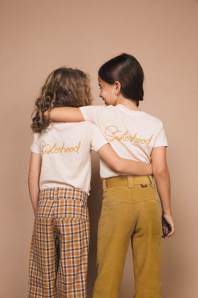 Not Your Rival | Sisterhood