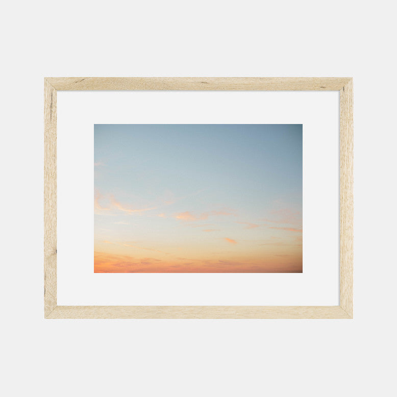 Photographic Print | Summer Fade