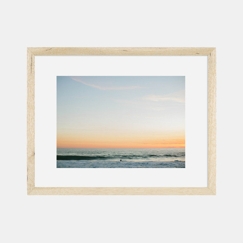 Photographic Print | Surfer