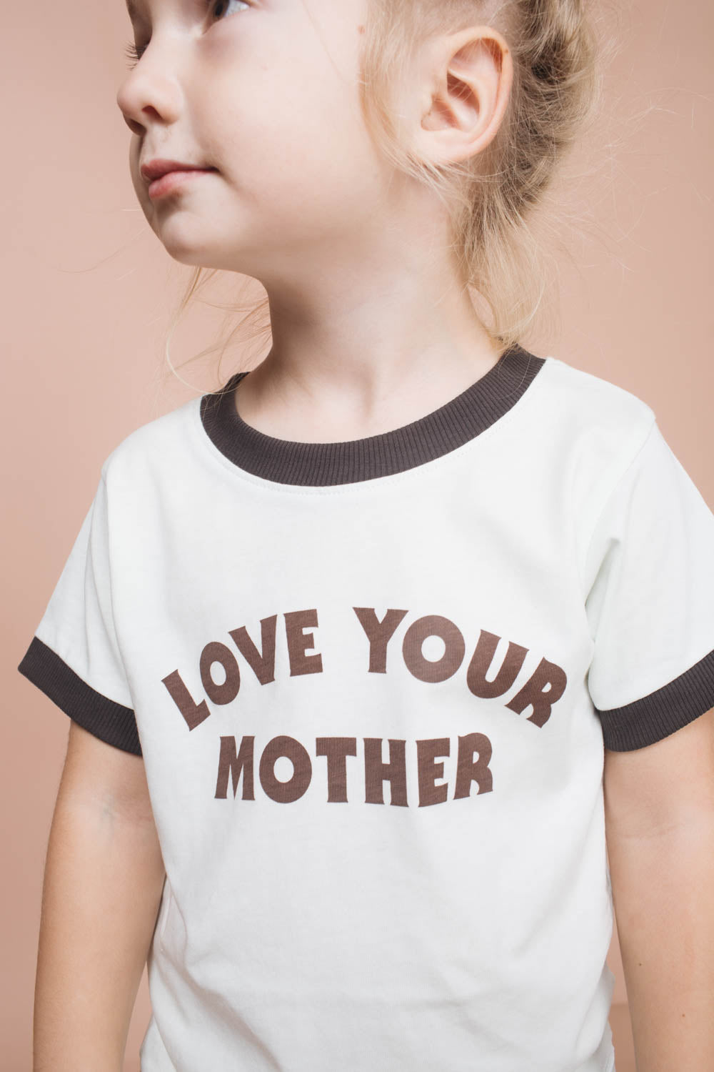 Love Your Mother | Kids Ringer