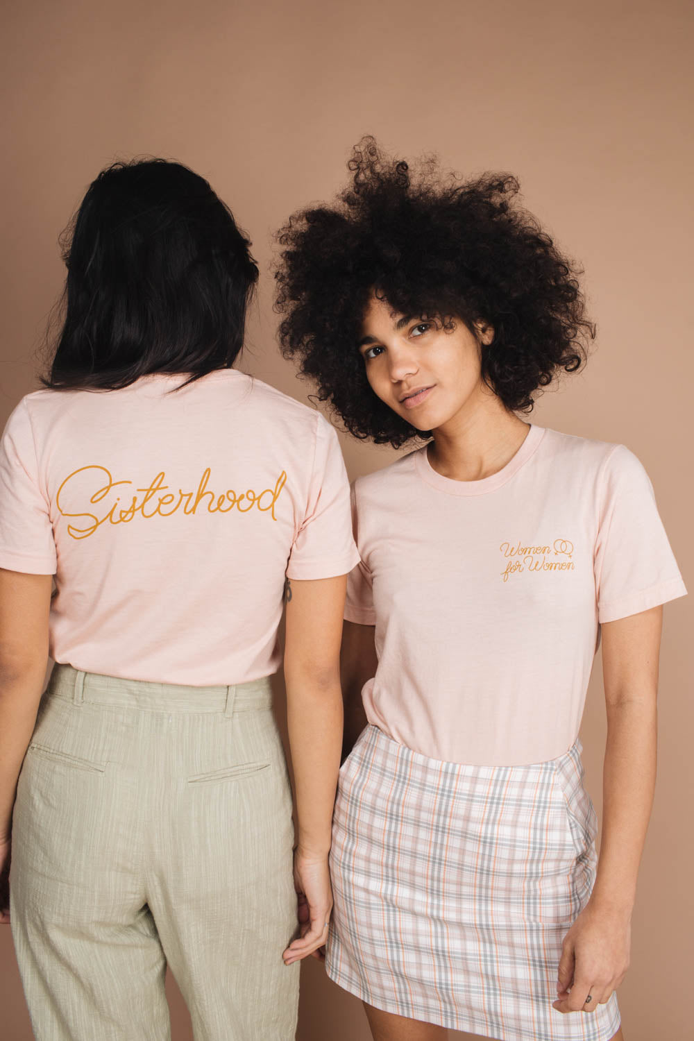 Women for Women + Sisterhood | Unisex