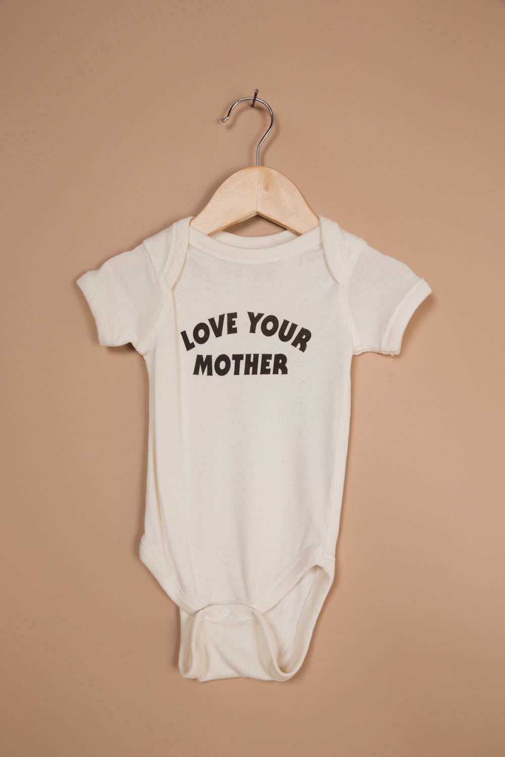 Love Your Mother | Onesie