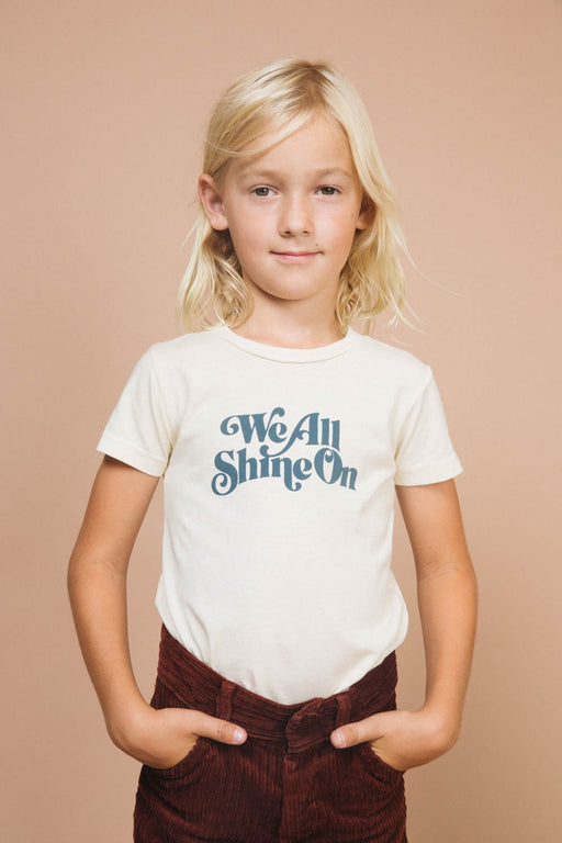 We All Shine On | Kids