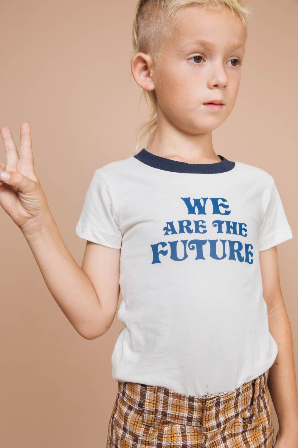We Are The Future - Ringer