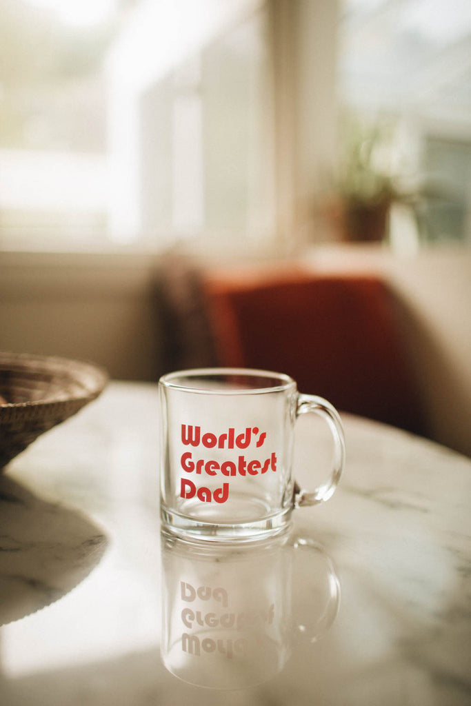 Mug | World's Greatest Dad