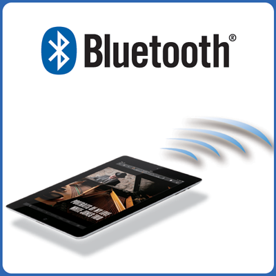 Onkyo TX-SR353 Bluetooth Streaming