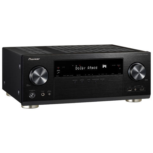 Pioneer VSX-1131 7.2 Channel Receiver Front