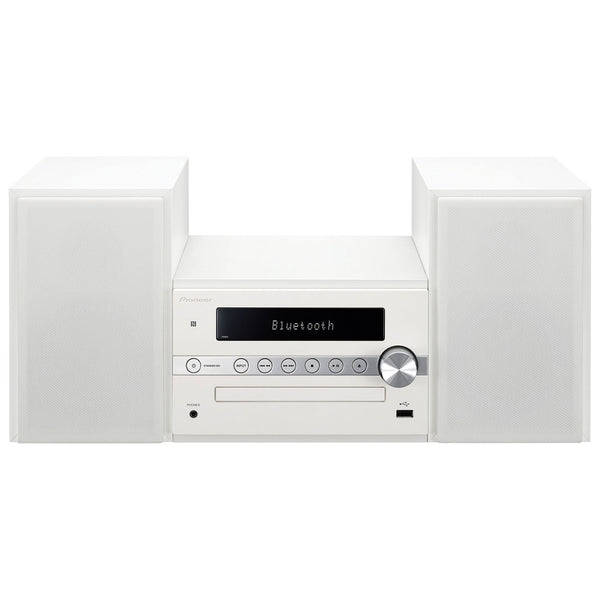 Pioneer X-CM56W Front