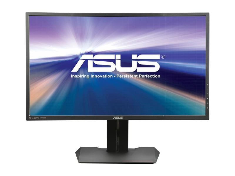 ASUS MG279Q Front